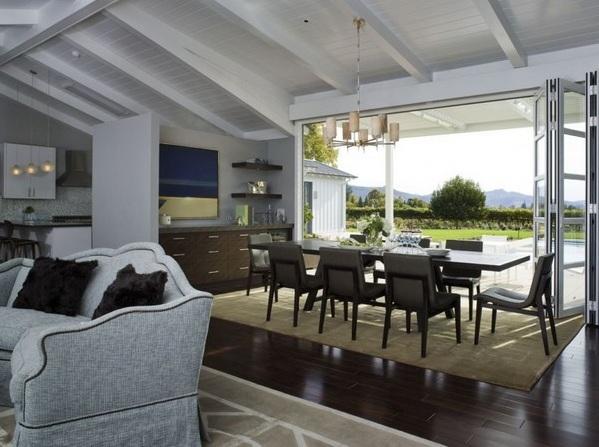 Landelijk wonen interieur inrichting interieur tips for Modern landelijk wonen
