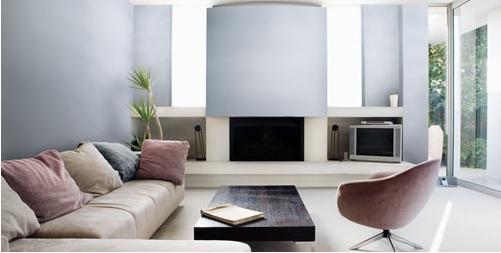 Modern wonen interieur inrichting interieur tips decoratie woonaccessoires - Interieur decoratie modern hout ...