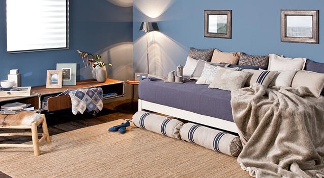 Modern strand interieur inrichting interieur tips decoratie