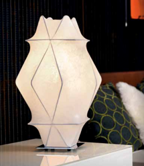 Eglo Cocoon lamp