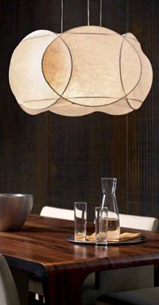 Cocoon hanglamp