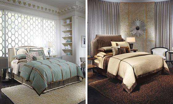 Wonen met jennifer lopez interieur inrichting interieur tips decoratie woonaccessoires - Klassieke chique decoratie ...