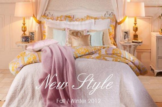 Zara Home 2012